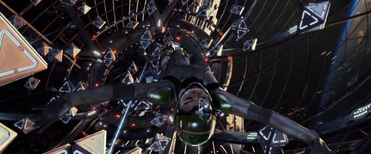 Ender's Game Trailer
