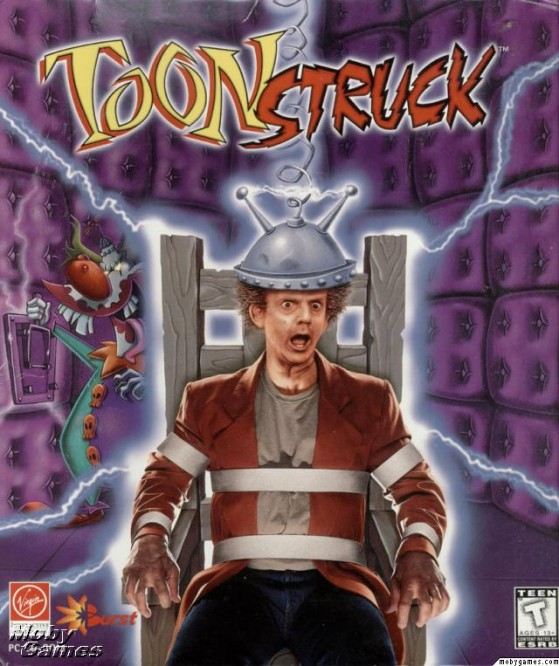 Toonstruk UK cover