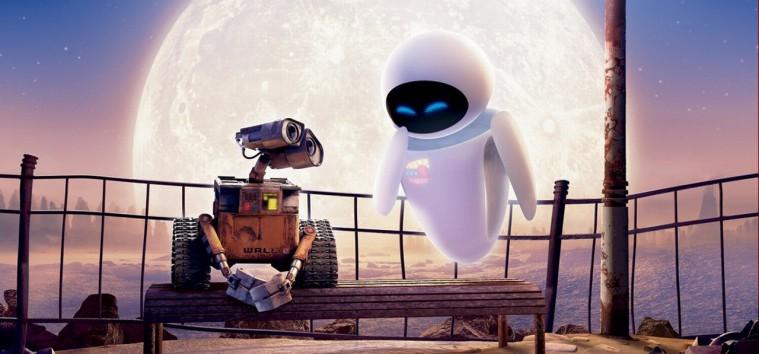 Recensione WALL•E