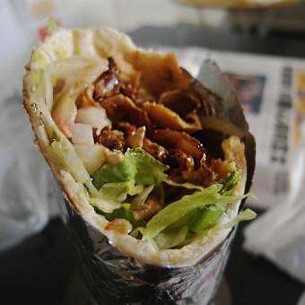 Bufale un tanto al chilo: i kebab e l'orticello