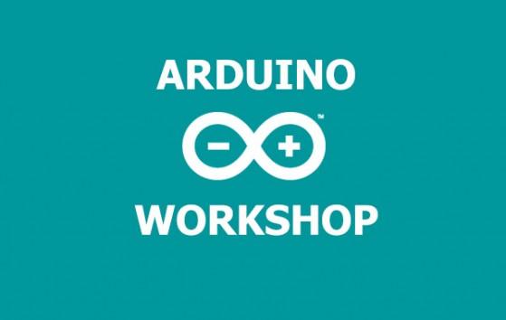 Arduino Workshop a Bologna