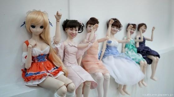 Clone Factory - 002