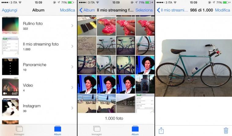 Immagini - iOS 7