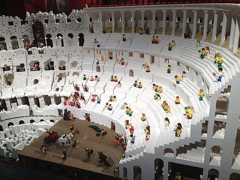 LEGO (kockice) Lego-Colosseo-011