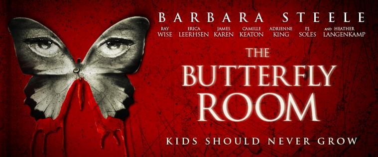 butterflyroom