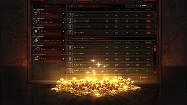 L'Inflazione in Diablo 3