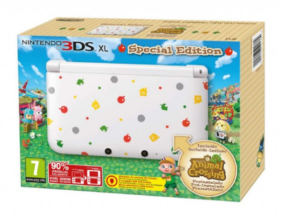 ACNL Limited Edition