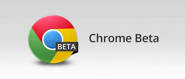 Chrome Beta per Android. Risparmiare dati e traffico internet