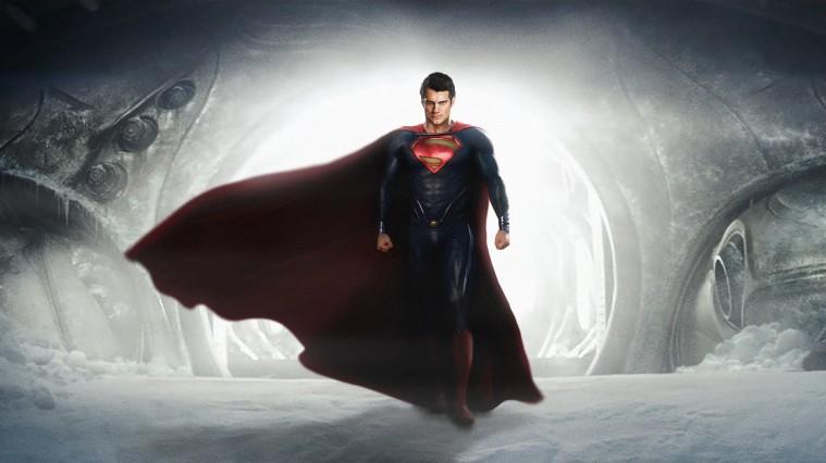 L'Uomo d'acciaio secondo Zack Snyder
