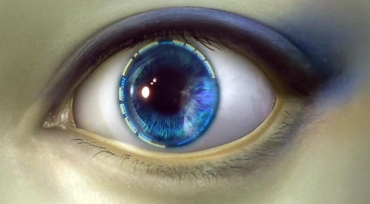 occhio zoom