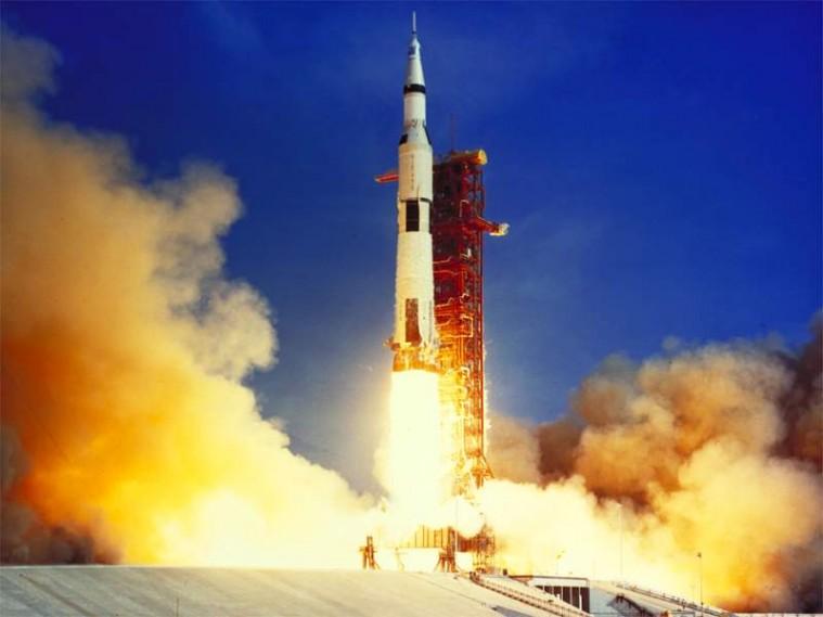 Il non-ritorno dell'Apollo 11