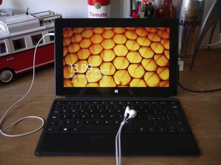 Microsoft Surface Pro - 054