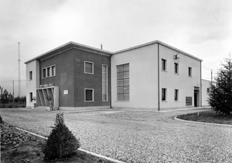 Palazzina_foto databile '51_Foto dal sito Comitato Marconi