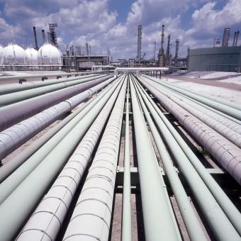 Pipeline-Facility