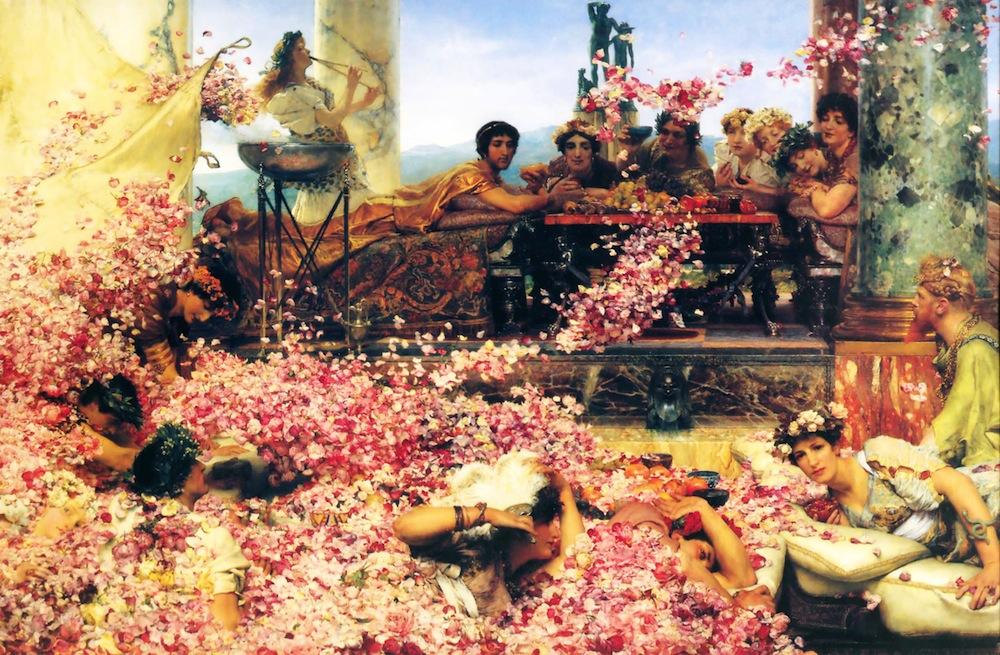 Curiosità dell'Antica Roma
