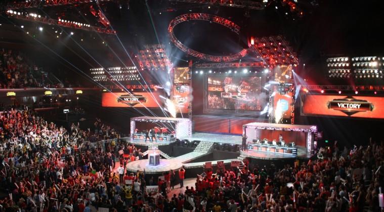 League of Legends viene riconosciuto sport professionistico