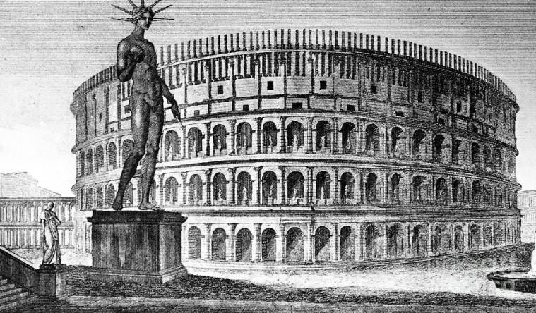 Colosseo Nerone