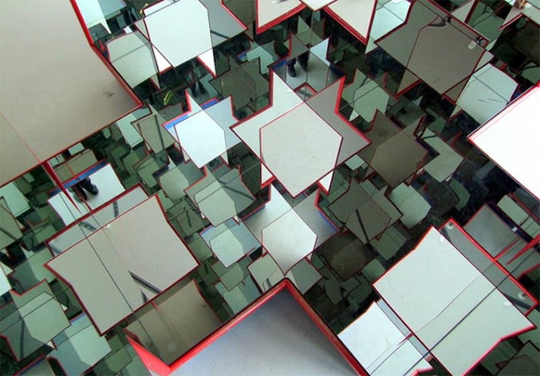 Di che colore uno specchio leganerd - Le regole dello specchio ...