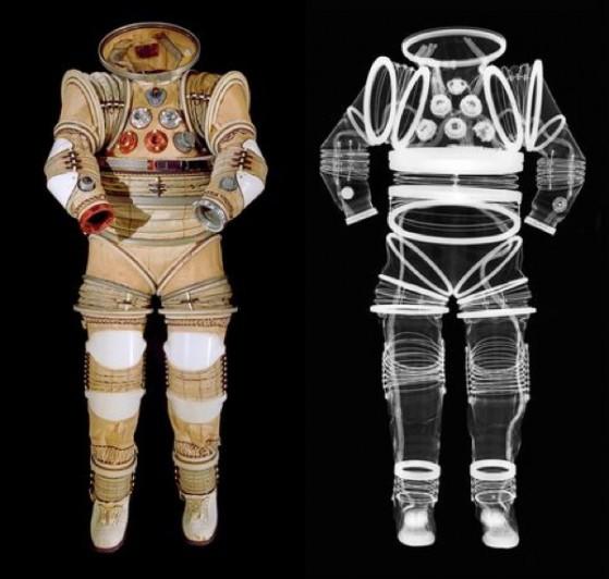 La storia delle tute degli astronauti in mostra allo Smithsonian