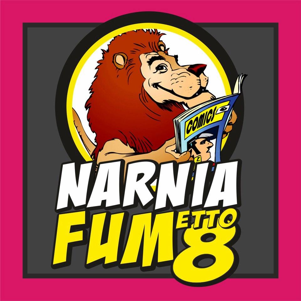 Narnia Fumetto 8