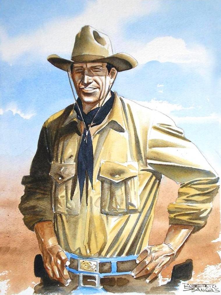 Il Violento Far Tex