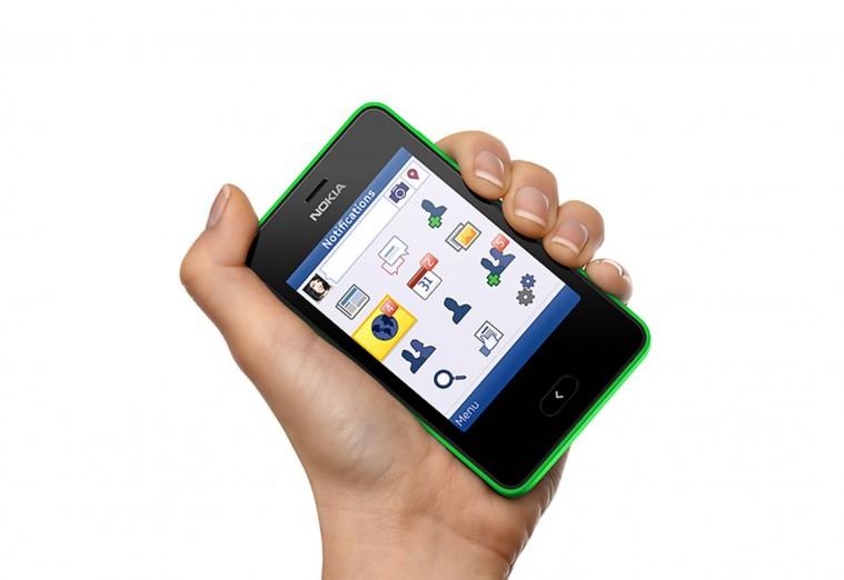 NokiaAsha501apps