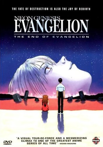 The_end_Evangelion