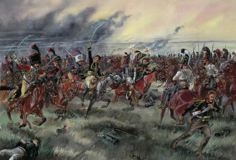 Il capolavoro tattico di Austerlitz