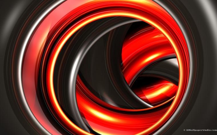 Rosso e Nero - di David Galligani