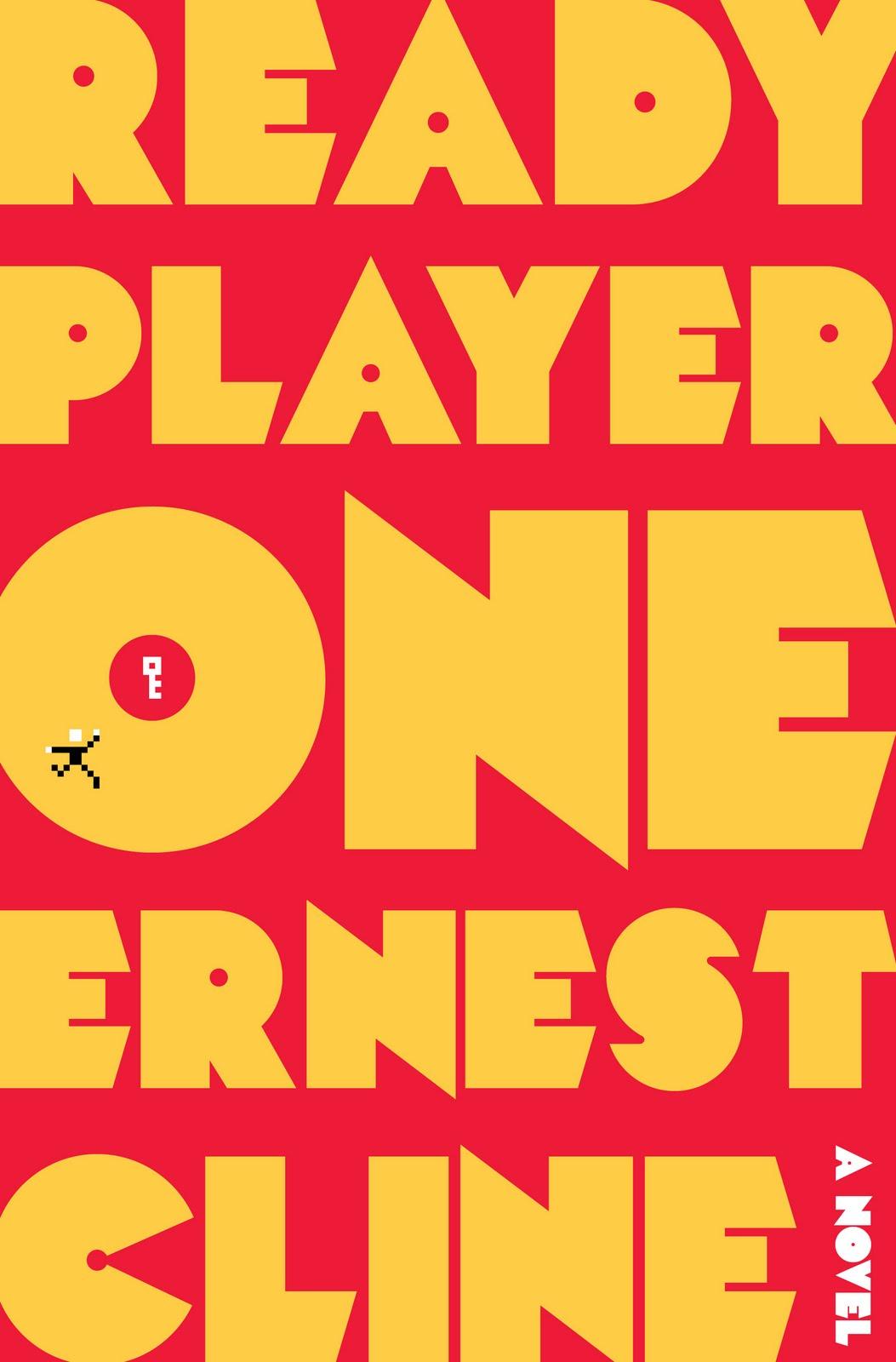Player One di Ernest Cline