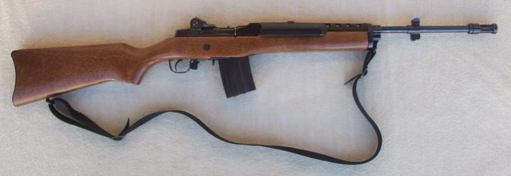 Il fucile di Robert Hansen