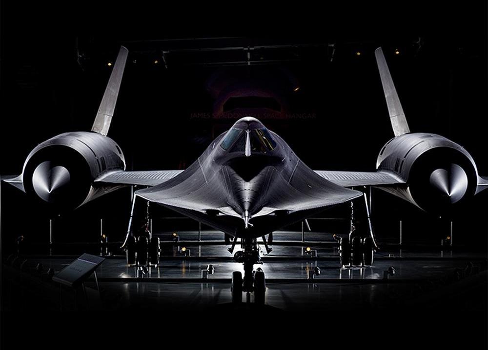 SR-71: the Badass Aircraft - Le Origini