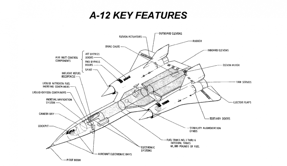A-12-features