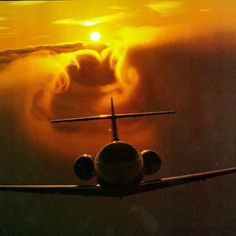 Perché gli aerei volano