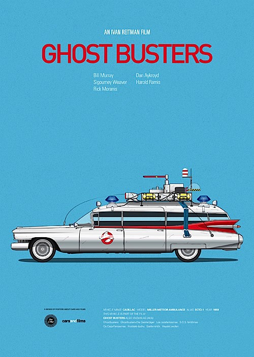 Cars & Films