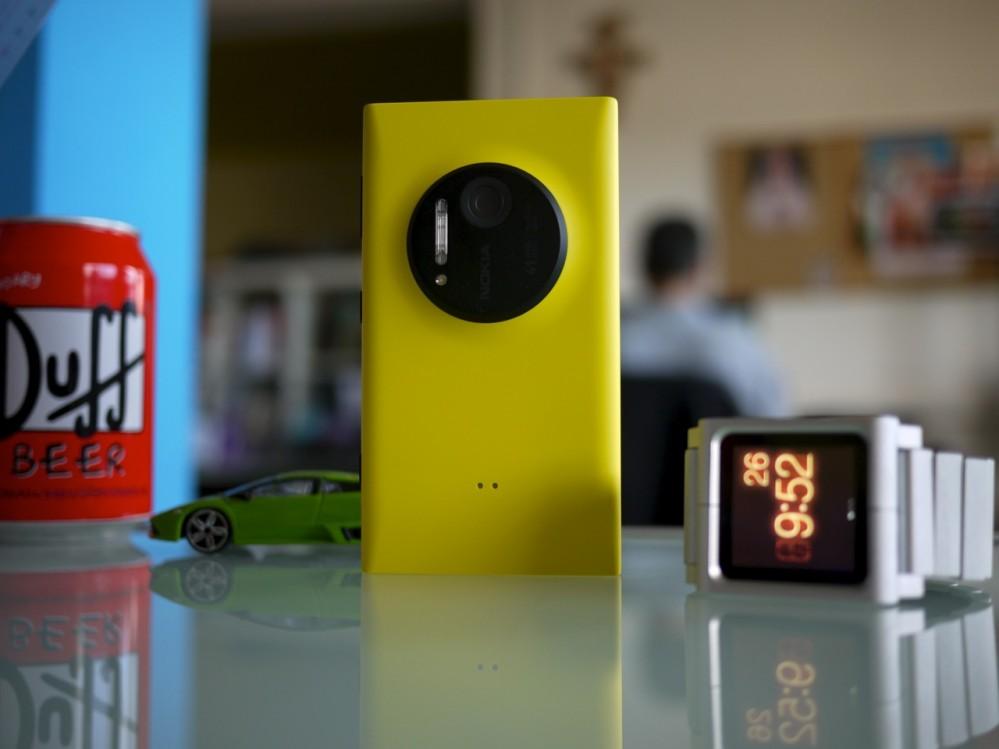 Lumia 1020 - 045