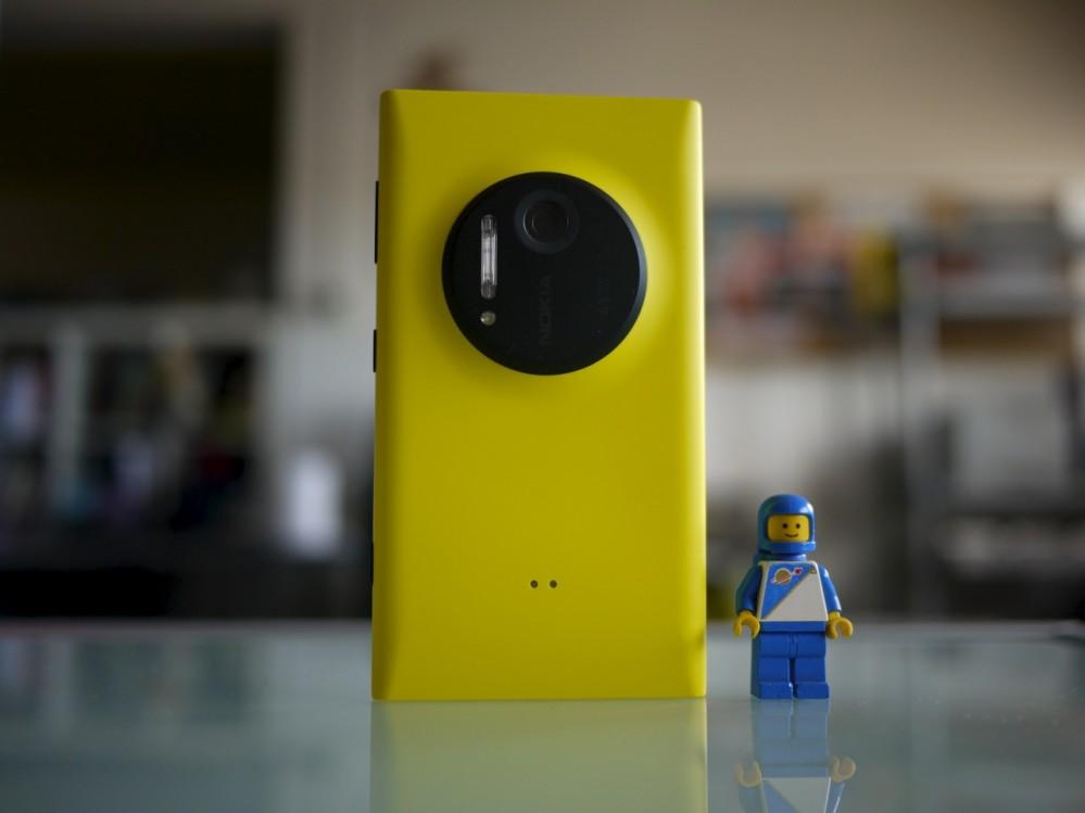 Lumia 1020 - 046