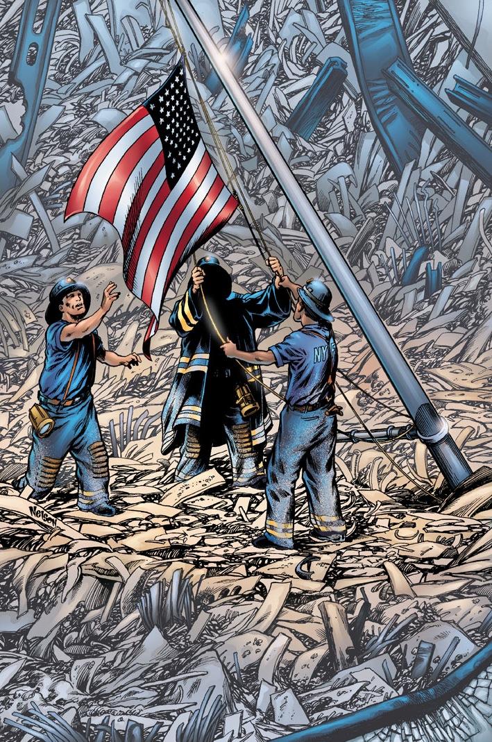 9/11: Le 50 domande dei complottisti