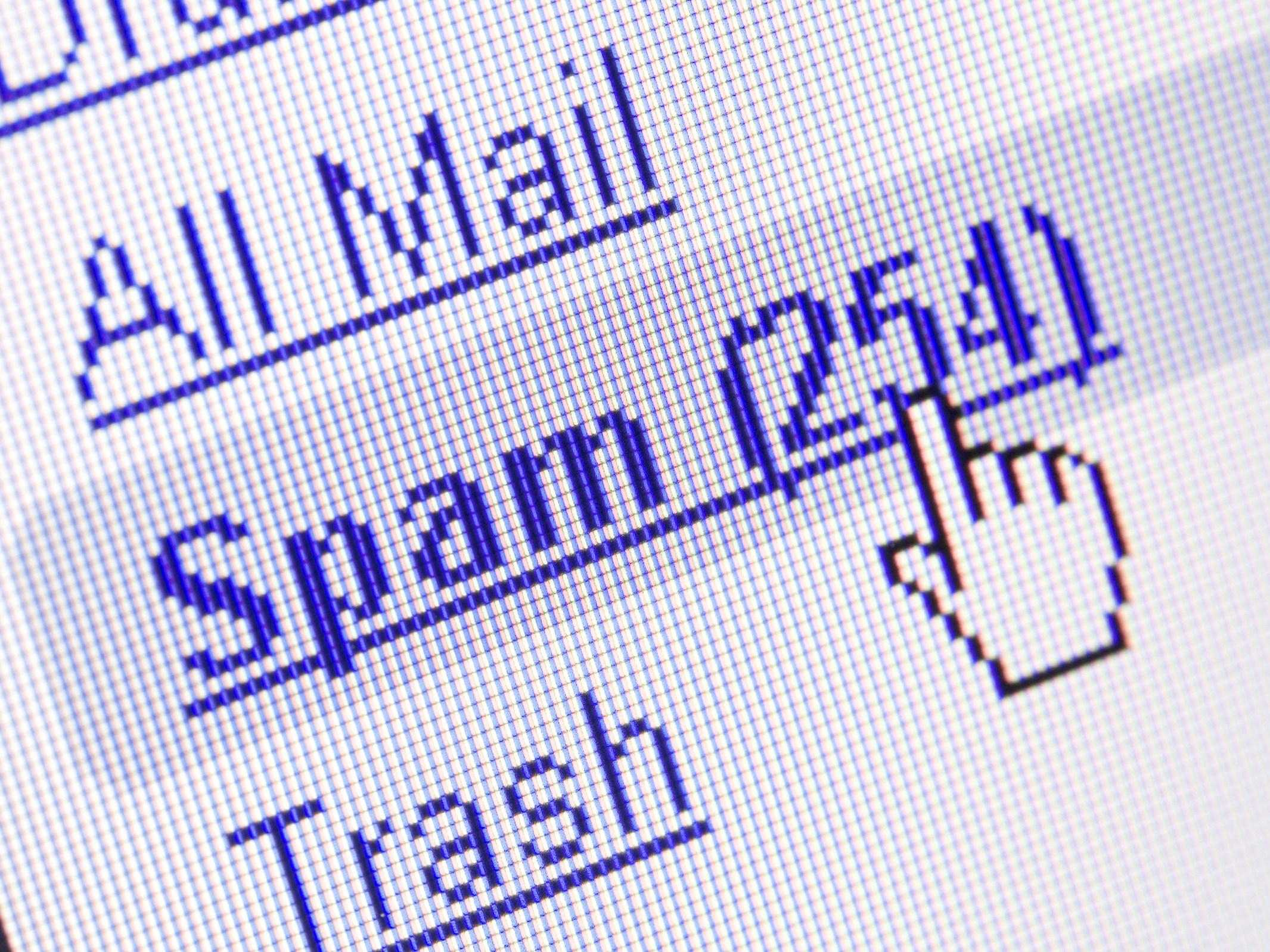 Come usare gli email alias per evitare lo spam