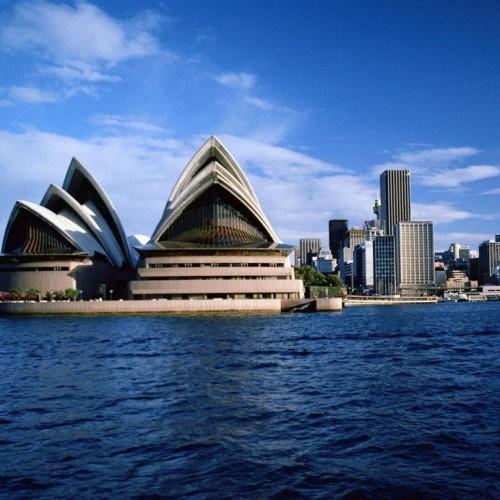 La mia vita in Australia