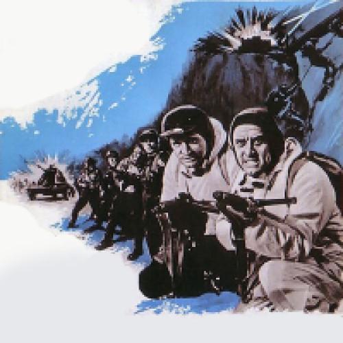 L'Operazione Gunnerside