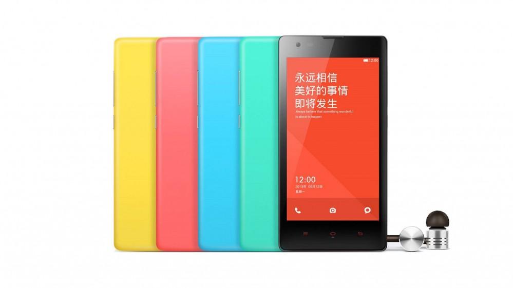 Xiaomi-Hongmi