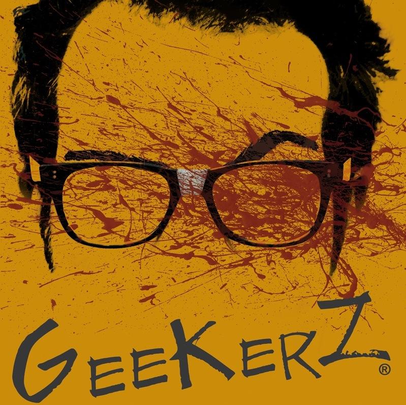 GeeKerZ - Episodio 1 (Il Contagio)