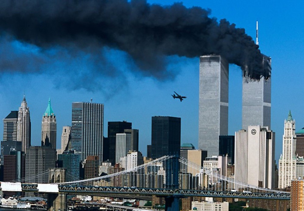 9/11: Le 50 domande dei complottisti - Seconda Puntata