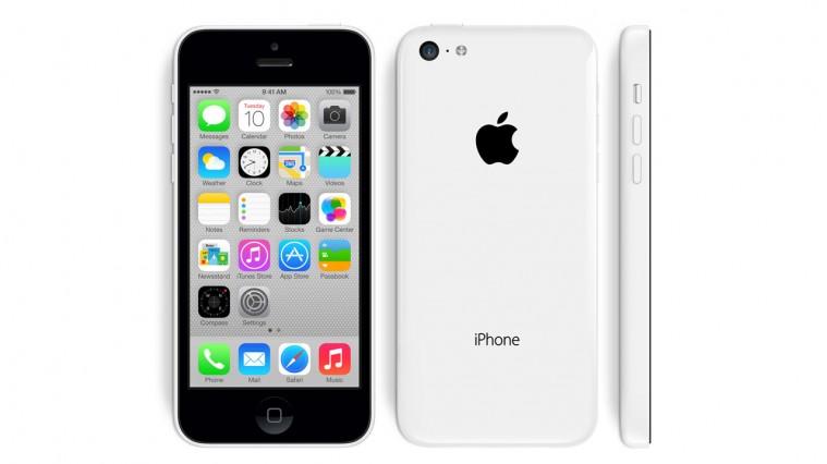 iphone-5c-White
