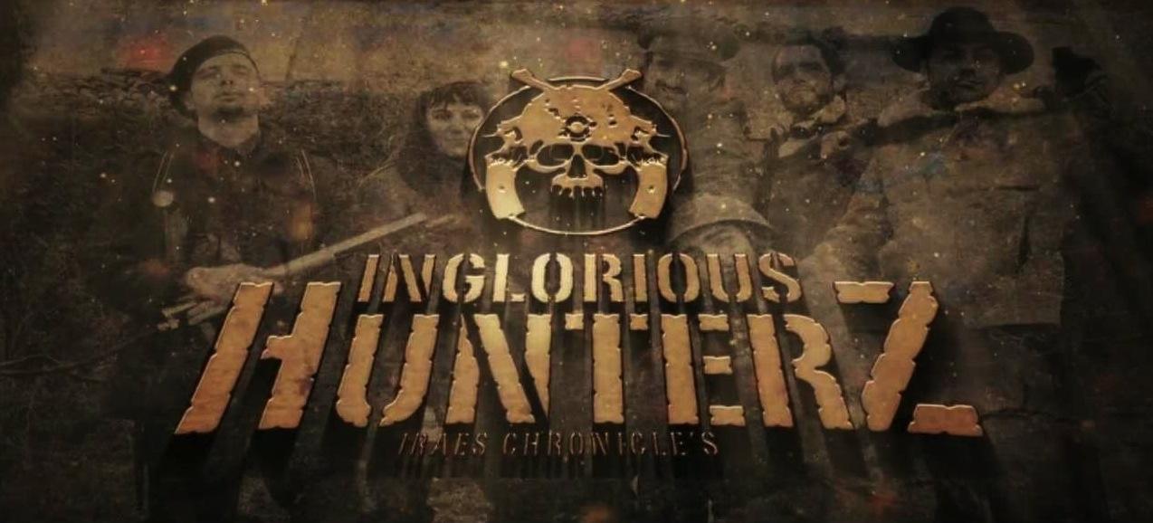 Inglorious Hunterz: riflessioni semiserie di fine stagione