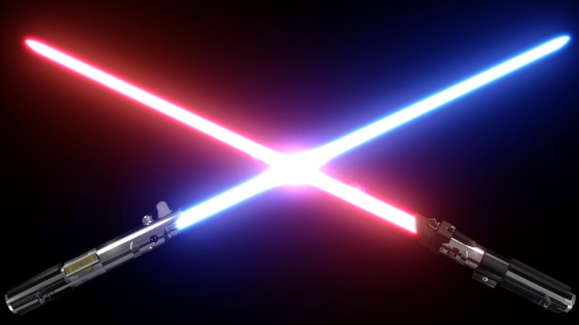 Scoperta la fisica delle Spade Laser