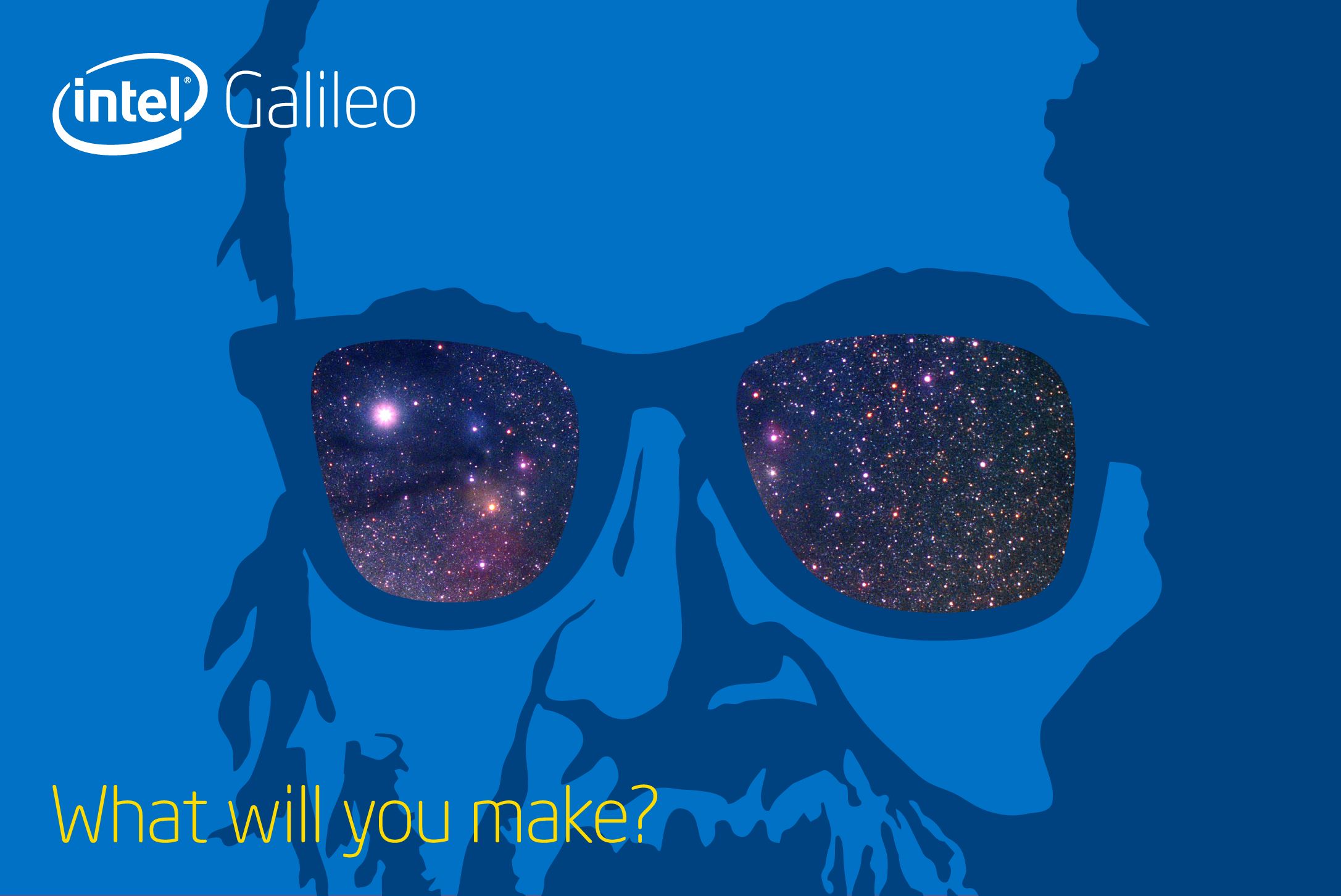 Intel & Arduino insieme con Galileo: What will you make?