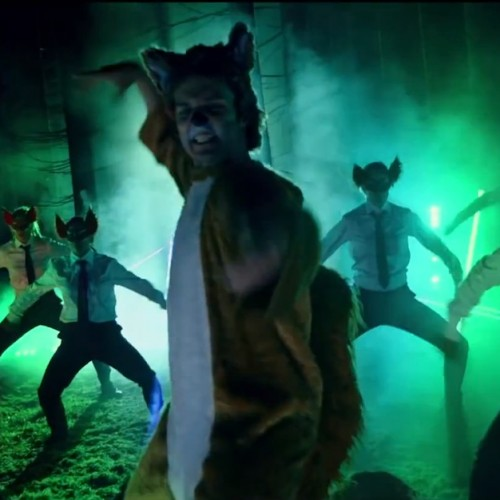 Ylvis – The Fox