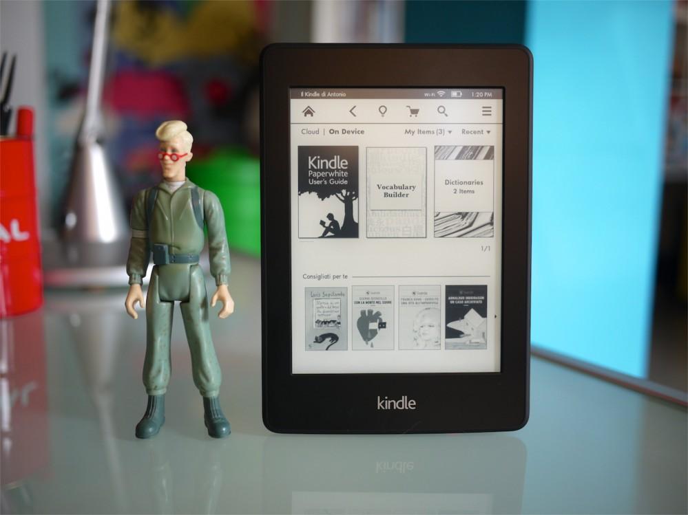 Kindle Paperwhite 2013 - 004
